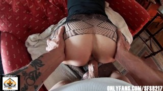 Sexy Milf Marie Doggystyle Creampie Compilation