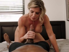 Cory Chase in Step Mom is Hooked on My BBC after Catching Me Masturbating Cory Chase in Step Mom is Hooked on My BBC after Catching Me Masturbating