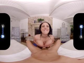 Sweet Laney Grey Serves You As Your Sex Slave VR Porn