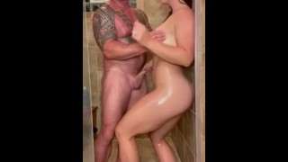 Milf Gets Dominated