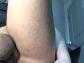 Close-up Dildo Fuck And Assplay