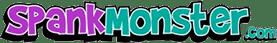 SpankMonster logo